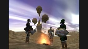 Asheron's Call : Throne of Destiny