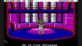 Space Quest : The Sarien Encounter