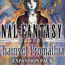 Final Fantasy XI : Chains of Promathia