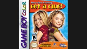 Mary-Kate and Ashley : Get a Clue