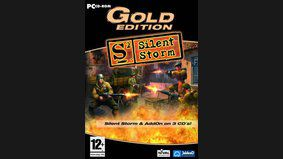 S2 : Silent Storm Gold Edition