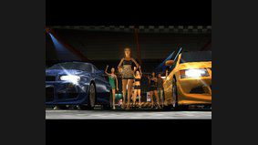 SRS : Street Racing Syndicate
