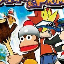 Ape Escape : Pumped & Primed