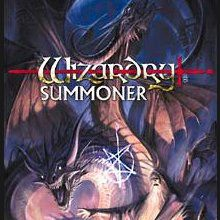 Wizardry Summoner