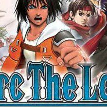 Arc The Lad : End of Darkness