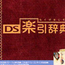 Nintendo DS Dictionary