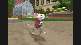 Stuart Little 3 : L'aventure photographique