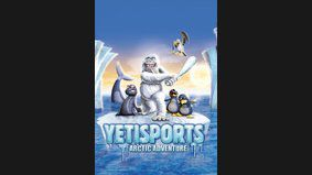Yetisports Artic Adventures