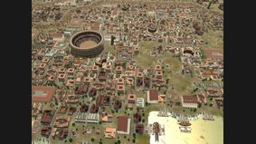Heart of Empire : Rome