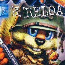 Conker : Live & Reloaded