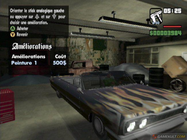 Grand Theft Auto 4 rencontres sobohoe