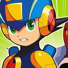 Mega Man Battle Network 5 - Team : Protoman
