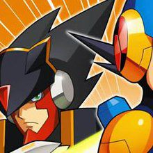 Mega Man Battle Network 5 - Team : Colonel