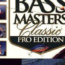 Bass Masters Classic : Pro Edition