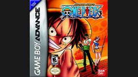 Shonen Jump's One Piece