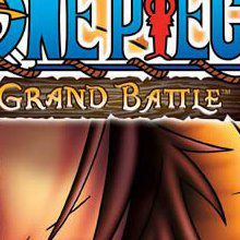 Shonen Jump's One Piece Grand Battle
