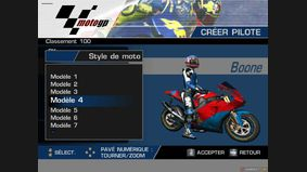 MotoGP : Ultimate Racing Technology 3