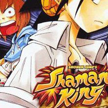 Shaman King : Master of Spirits
