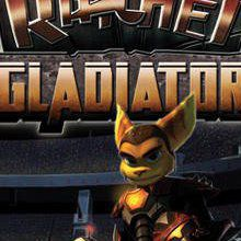 Ratchet : Gladiator
