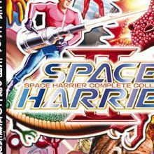 Space Harrier Complete Collection