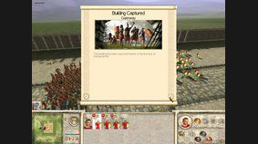 Rome : Total War : Barbarian Invasion