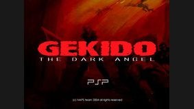 Gekido : The Dark Angel