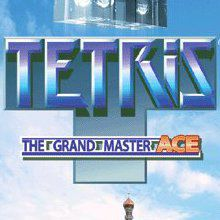 Tetris The Grand Master Ace