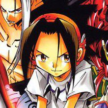 Shaman King : Power of Spirit