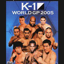 K-1 World GP 2005