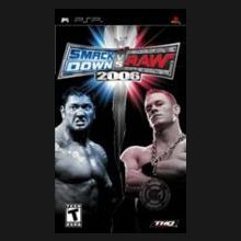 WWE SmackDown ! Vs. RAW 2006