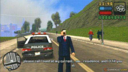 Grand Theft Auto : Liberty City Stories : tous les codes et