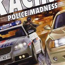 Paris-Marseille Racing Police Madness