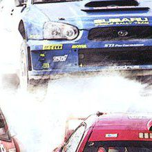 World Rally Championship