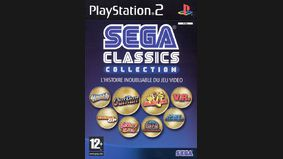 Sega Classics Collection