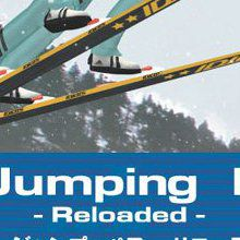 Ski Jumping Pairs Reloaded