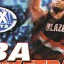 NBA Basketball 2000