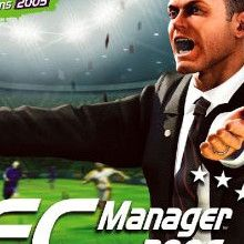 F.C. Manager 2006 : La passion du foot