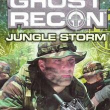Tom Clancy's Ghost Recon : Jungle Storm