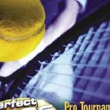 Perfect Ace! - Pro Tournament Tennis