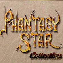 Phantasy Star Complete Collection