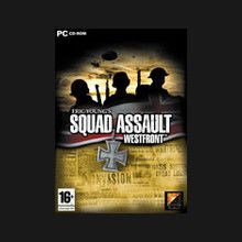 Squad Assault Westfront