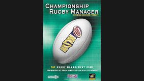 Championship Rugby Manager