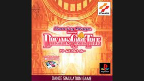 Dancing Stage : featuring Dreams Come True