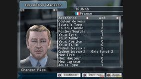 Pro Evolution Soccer Management