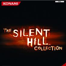 The Silent Hill Collection