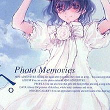 Kita He : Photo Memories