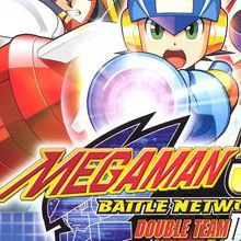 Mega Man Battle Network 5 : Double Team