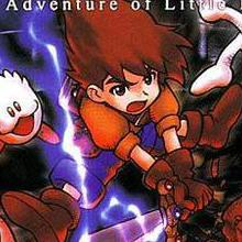 The Adventure of Little Ralph