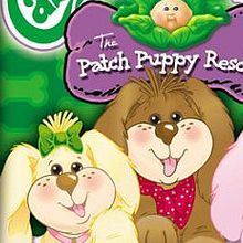 Cabbage Patch Kids : The Patch Puppy Rescue
