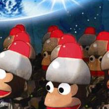 Ape Escape Million Monkeys